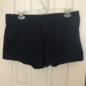Worn Once Lilly Pulitzer Ellie Shorts